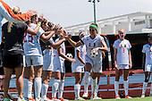 2016 Hurricanes Women's Soccer