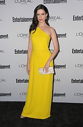 Bitsie Tulloch bei der 2016 Entertainment Weekly Pre Emmy Party in Los Angeles / 160916<br /> <br /> ***2016 Entertainment Weekly Pre-Emmy Party in Los Angeles, California on September 16, 2016***