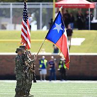 Football: University of Mary Hardin-Baylor Crusaders vs. East Texas Baptist University Tigers