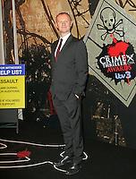 Mark Gatiss, Specsavers Crime Thriller Awards, Grosvenor House Hotel, London UK, 24 October 2014, Photo by Richard Goldschmidt