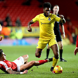 Charlton Athletic v Bristol Rovers