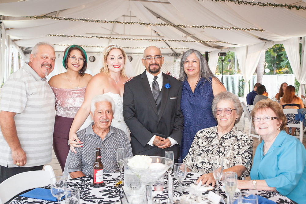 Delgado-Macias Wedding.