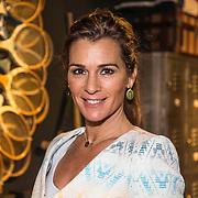 NLD/Amsterdam/20140512 - Uitreiking Nannic Award 2014, Quinty Trustfull - van den Broek