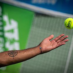 20190812: SLO, Tennis - ATP Challenger Slovenia Open 2019 in Portoroz, day 4