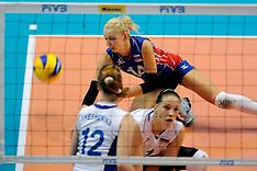 20090821 JAP: WGP Finals China - Rusland, Tokyo