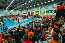 09-06-2019 NED: Golden League Netherlands - Spain, Koog aan de Zaan<br />