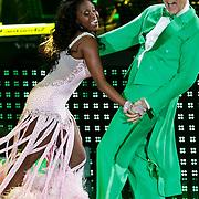 DUI/Berlin/20100528 - Finale Let's Dance 2010, Rolfe Scheider & Motsi Mabuse