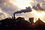 Kekaha Sugar Mill, Kauai, Hawaii