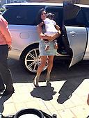 EXCLUSIVE Kim Kardashian Nobu