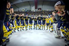 25.03.2016 ( 2:7 ) Semifinale Esbjerg Energy - SønderjyskE 5-4 OT