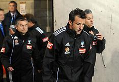 Wellington-Football, A-League, Phoenix v Sydney FC, October 06