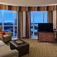 Hilton Garden Inn - Homewood Suites 20 - Midtown Atlanta, GA