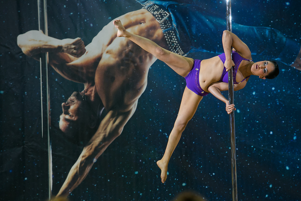 The Israel Pole sport Championship 06.06.2015 <br /> Gilad Kavalerchik<br /> www.Giladka.com<br /> https://www.facebook.com/pages/Gilad-Kavalerchik-Sport-Photography/1395549857365547