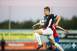 Falkirk beat Cowdenbeath in a penalty shoot-out, second round League Cup tie played at The Falkirk Stadium.