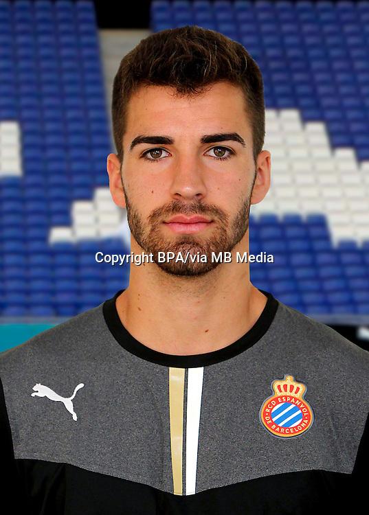 Germán Parreño ( RCD Espanyol )