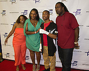 One Hit Promotions stopped in Charlotte for a night of Professional Boxing. The Grady Cole Center's crowd was electric. The boxing was intense. Several local fighters brought the crowd to their feet with quick victories over their opponents. It was a night to remember.