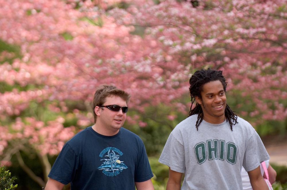 campus.....Anddrew Noffziger, Kyle Harris