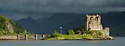 Donan Castle, Scotland