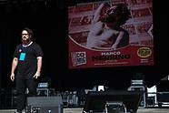 Marco Merrino al Palermo Comic Convention 2017
