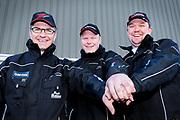 Rally Test 2011 - Slagelse
