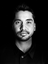 iPhone Portraits of the 2017 Presidents Cup, Jason Day, Jersey City, New Jersey
