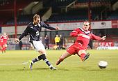 12-11-2013 Dundee v Airdrie Reserves