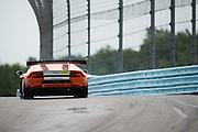 June 25 - 27, 2015: Lamborghini Super Trofeo Round 2-3, Watkins Glen NY. #77 Joe Courtney, Aaron Povoledo, Musante-Courtney Racing, Lamborghini of Miami, Lamborghini Huracan 620-2