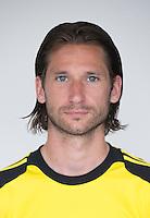 05.07.2013; Luzern; Fussball Super League - Portrait FC Luzern; Gabriel Wuethrich  (Christian Pfander/freshfocus)