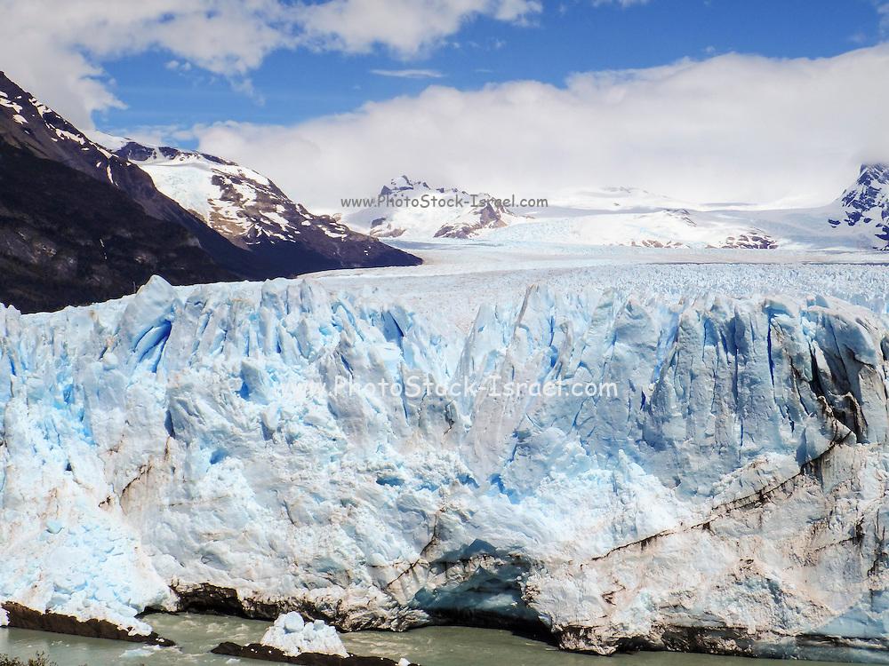 Perito Moreno Glacier, Los Glaciares National Park, Santa Cruz Province, Argentina