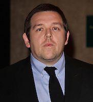 Nick Frost Sky 3D - Women in Film and TV Awards, Hilton Hotel, Park Lane, London, UK, 03 December 2010:  Contact: Ian@Piqtured.com +44(0)791 626 2580 (Picture by Richard Goldschmidt)
