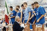 Europeo Under 22 Grecia 1992