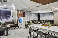 Architecture - Hospitality