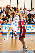 DESCRIZIONE : Chieti Italy Italia Eurobasket Women 2007 Italia Russia Italy Russia<br /> GIOCATORE : Giorgia Sottana<br /> SQUADRA : Italia Italy<br /> EVENTO : Eurobasket Women 2007 Campionati Europei Donne 2007<br /> GARA : Italia Russia Italy Russia<br /> DATA : 24/09/2007<br /> CATEGORIA : tiro<br /> SPORT : Pallacanestro <br /> AUTORE : Agenzia Ciamillo-Castoria/E.Castoria<br /> Galleria : Eurobasket Women 2007<br /> Fotonotizia : Chieti Italy Italia Eurobasket Women 2007 Italia Russia Italy Russia<br /> Predefinita :