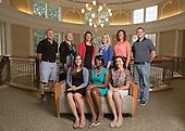 2014 Allen Center Grad Assistants
