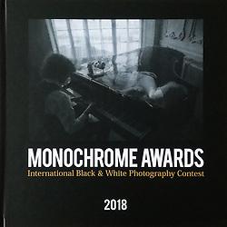 Catalogue Monochrome Awards 2018