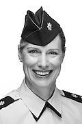 Air Force Reserve Major Dana Fisk presently serves as a mobile hospital nurse, and previously worked as an aeromedical flight nurse. While not nursing in uniform, Fisk spends her days at Seattle&rsquo;s Harbourview Medical Center as a burn trauma and pediatric nurse. Since joining the service in 1988, Fisk has traveled the world and deployed to the Middle East during the Gulf War.<br /> <br /> &quot;Those with an engaged and enthusiastic attitude, coupled with the willingness to do hard work, it's an exciting and rewarding job,&rdquo; Major Fisk told the 446th Airlift Wing Public Affairs. &quot;The art of kindness, compassion and empathy are important aspects of nursing. Anyone can learn a skill or procedure, but not everyone can be a kind caring nurse.&quot; <br /> <br /> Seattle, WA