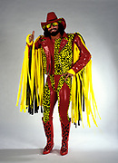 Macho Man, Randy Savage
