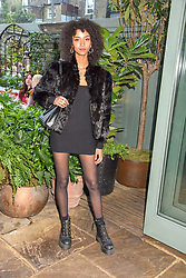 Aiden Curtiss at The Ivy Chelsea Garden Summer Party ,The Ivy Chelsea Garden, King's Road, London, England. 14 May 2019. <br /> <br /> ***For fees please contact us prior to publication***