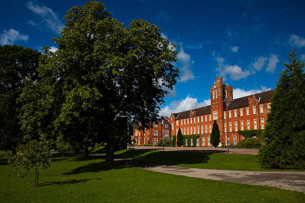 Trent College