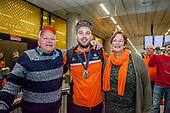wereldkampioen Bowlen Xander van Mazijk