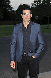Actor JESSE METCALFE  at the opening party of the London Syon Park - A Waldorf Astoria Hotel, Syon Park, Middlesex on 19th May 2011.