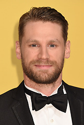 Chase Rice bei den 50. Country Music Awards in Nashville / 021116<br /> <br /> *** Country Music Awards 2016, Nashville, USA, November 2, 2016 ***