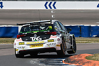 #18 Senna Proctor Power Maxed Racing Vauxhall Astra during BTCC Practice  as part of the Dunlop MSA British Touring Car Championship - Rockingham 2018 at Rockingham, Corby, Northamptonshire, United Kingdom. August 11 2018. World Copyright Peter Taylor/PSP. Copy of publication required for printed pictures.