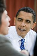 20080116 - Barack Obama Campaigns in Van Nuys, Calif.
