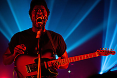Bloc Party Live in London