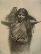 Photo by Skeen and Co. from 1860's