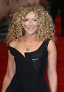 October 28, 2015 - Kelly Hoppen attending 'Burnt' European Premiere at Vue West End, Leicester Square in London, UK.<br /> ©Exclusivepix Media