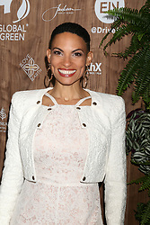 February 20, 2019 - Beverly Hills, CA, USA - LOS ANGELES - FEB 20:  Goapele at the Global Green 2019 Pre-Oscar Gala at the Four Seasons Hotel on February 20, 2019 in Beverly Hills, CA (Credit Image: © Kay Blake/ZUMA Wire)