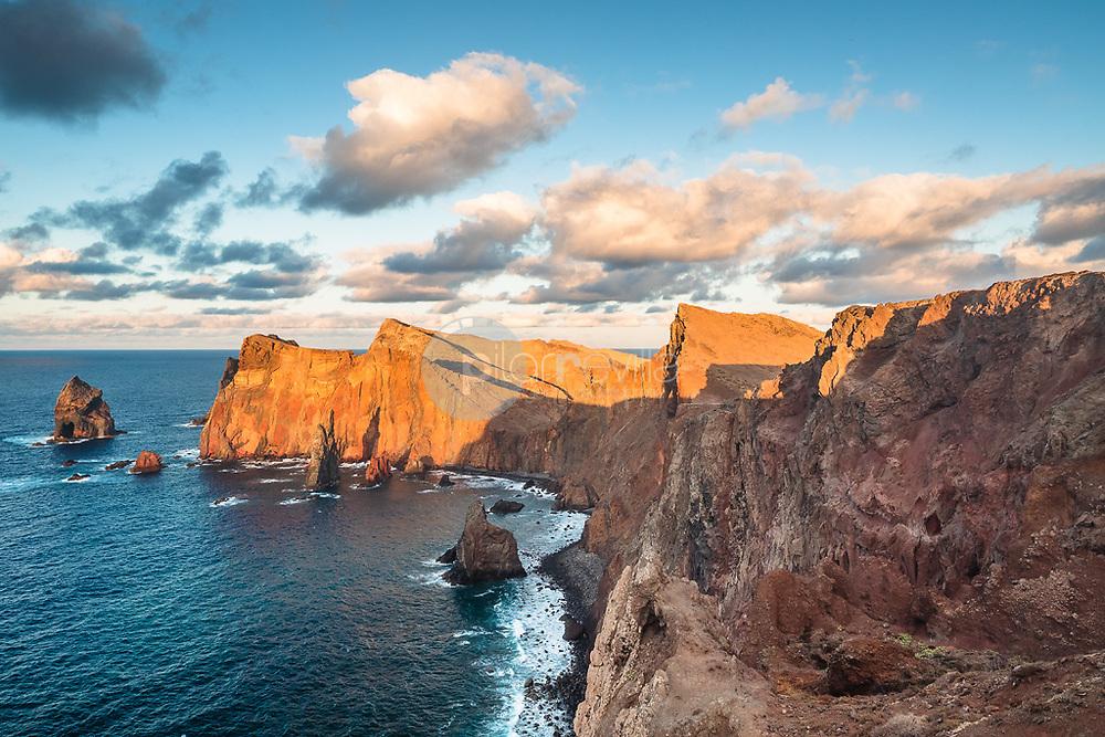 San Lourenço Point, Madeira ©Javier Abad / PILAR REVILLA