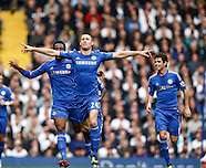 Tottenham Hotspur v Chelsea 201012